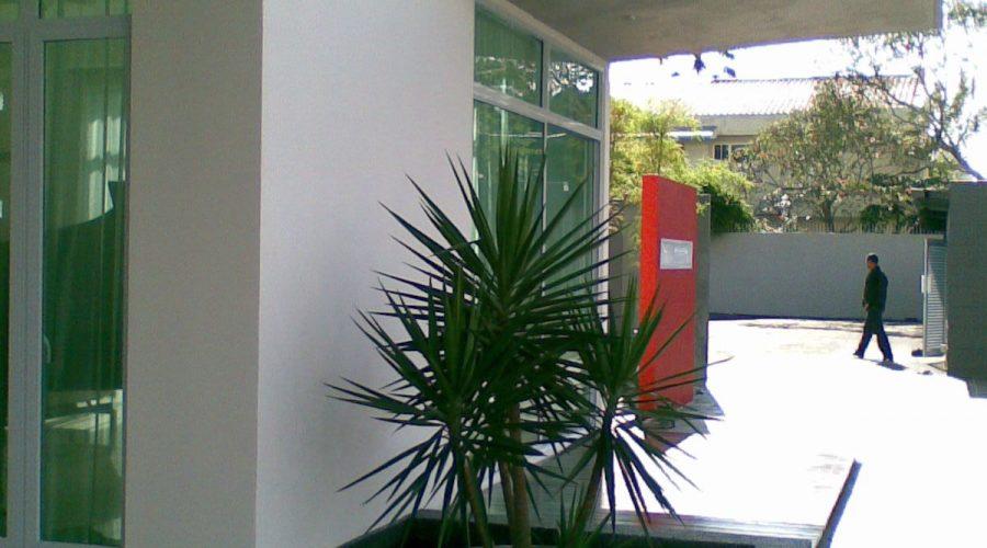 PRIVATE RESIDENCE AMPANG HILIR (KL)