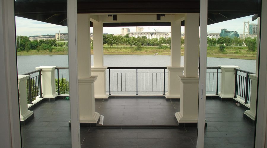 LAKE HOUSE PUTRAJAYA