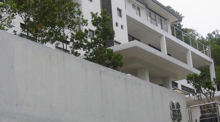 PRIVATE RESIDENCE (KL)