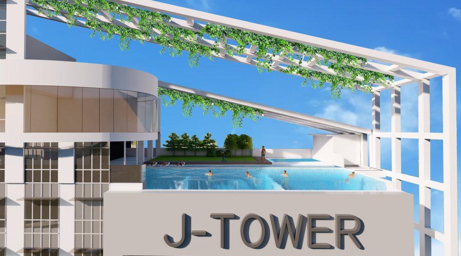(LNSB)-J TOWER (KL)