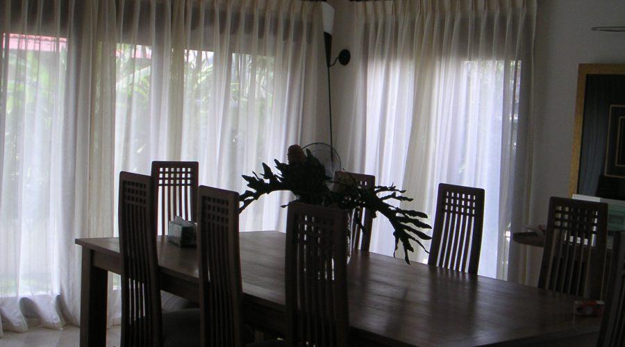 PRIVATE RESIDENCE JALAN BANGKUNG (BANGSAR)