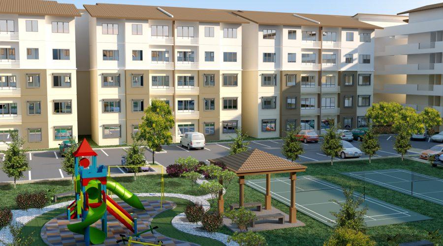RPSR 240 Akasia Apartment