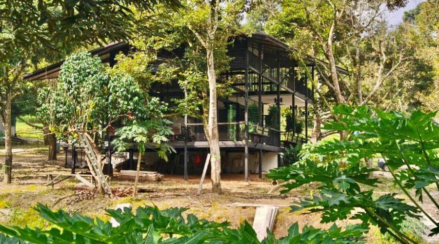 DURIAN HOUSE PAHANG