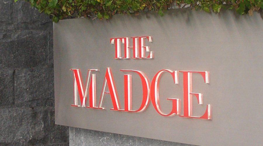 THE MADGE (AMPANG)